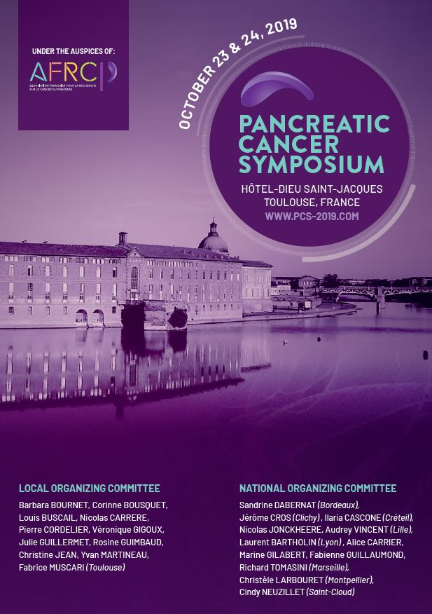 Pancreatic Cancer Symposium